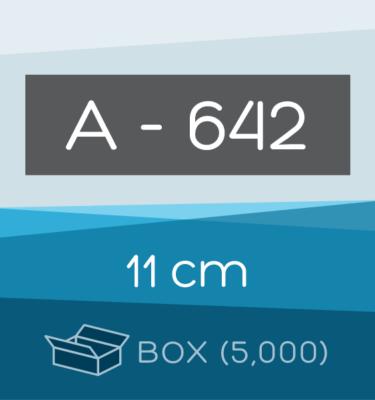 11 cm A-642 (Box)