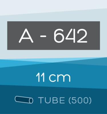 11 cm A-642 (Tube)