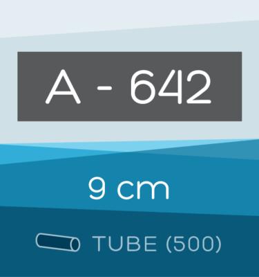 9 cm A-642 (Tube)